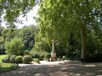 Parc des Cordeliers Gard
