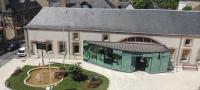 Idée de Sortie Concressault Bibliothèque Municipale Aubigny-sur-Nère