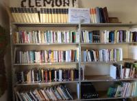 Idée de Sortie Clémont Bibliothèque de Clémont