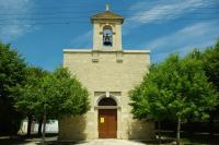 Idée de Sortie Saint Pierre d'Amilly Eglise Saint-Jacques du Bourdet