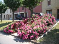 Idée de Sortie Prix lès Mézières PRIX LES MEZIERES, Village Fleuri 2 Fleurs