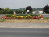 Idée de Sortie Condé lès Herpy CHATEAU-PORCIEN, Ville Fleurie  2 Fleurs