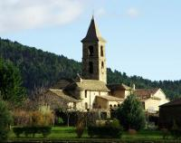 Idée de Sortie Malbosc Comité de Restauration de l'Eglise