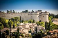 Idée de Sortie Villeneuve lès Avignon Fort Saint André