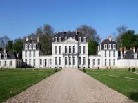 Idée de Sortie Vienne Château des Ormes