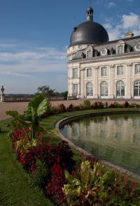 Chateau de Valençay Indre