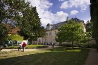 Maison de George Sand et parc Indre