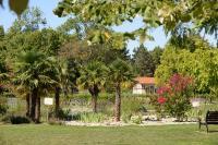 Jardin public Indre