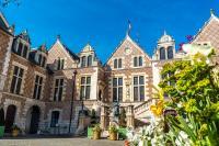 Idée de Sortie Orléans Hôtel Groslot