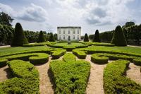 Parc et chateau de Bouges Indre