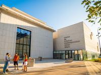 Centre de Création Contemporaine Olivier Debré CCCOD Tours