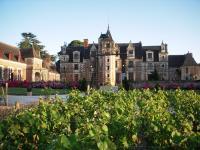 Chateau de Jallanges Indre et Loire