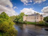 Chateau de la Guerche Indre et Loire