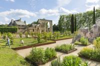 Prieuré Saint-Cosme demeure de Ronsard Indre et Loire