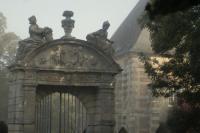 Chateau-de-Sorel Sorel Moussel