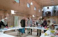 Idée de Sortie Chassy Site Patrimonial de la Chaux