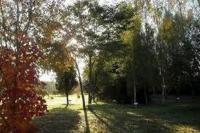 Arboretum Indre et Loire
