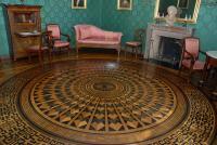 Chateau parc et jardins d´Azay-le-Ferron Indre