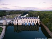 Chateau de Chenonceau Indre et Loire