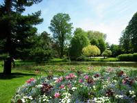 Idée de Sortie Tours Jardin des Prébendes d'Oé