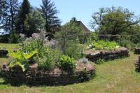 Idée de Sortie Firbeix Les Jardins de Frugie/Refuge LPO (Ligue de Protection des Oiseaux)