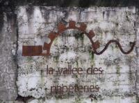 Idée de Sortie Belle Isle en Terre Site des Papeteries Vallée en Vallée du Léguer