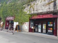 Idée de Sortie Brantôme Le Glacier de Brantôme