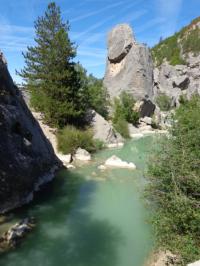Claps de Luc et Saut de la Drôme-Claps-de-Luc-et-Saut-de-la-Drome