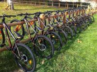 Idée de Sortie Saint Front de Pradoux Location de vélo Mussidan