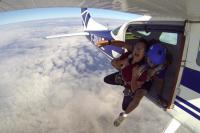 Idée de Sortie Sarliac sur l'Isle Air Mauss Parachutisme