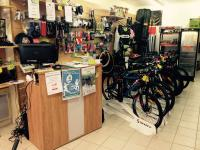 Idée de Sortie Villers lès Guise Cycles et Pêche : vente, réparation de vélos et transport de bagages