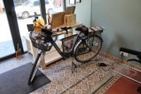 Idée de Sortie Tupigny Boutique Les Copains d'Thiérache : Location de vélo