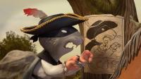 Idée de Sortie Barenton Bugny CinéMal à Laon : Le rat scélérat