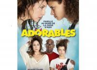 Idée de Sortie Augy Adorables-cinéma itinérant à Braine