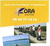 Idée de Sortie Géraudot Location Vélo ORA