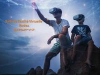 Idée de Sortie Le Monastère Quantum VR