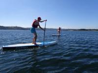 Idée de Sortie Curan Grimpe et Cimes - Location stand up paddle