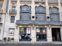 Idée de Sortie Carcassonne CGR CINÉMAS LE COLISÉE