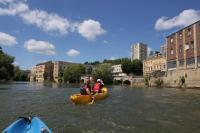 Idée de Sortie Wadelincourt Location Canoë - Kayak - Paddle à Sedan