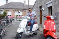 Idée de Sortie Givet Location vélos et vespas - Vespa Loisirs