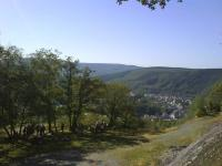 Idée de Sortie Saint Pierre sur Vence Club Alpin Charleville Ardennes