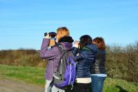 Idée de Sortie Lacanau Ecoacteurs en Médoc,Tourisme de Nature