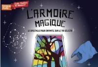 Idée de Sortie Ploisy L'armoire Magique - Festiloupiots 9.2