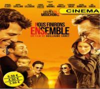 Idée de Sortie Augy Cinéma Itinérant : Nous finirons ensemble