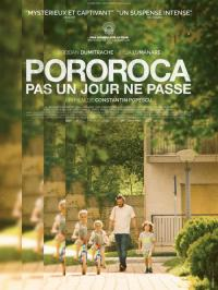 Idée de Sortie Sainte Savine Cinéma : Pororoca, pas un jour ne passe