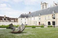 Idée de Sortie Troyes Projection Martine Martine, peintre-sculpteur