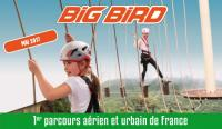 Idée de Sortie Le Bugue Big Bird