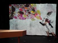 Idée de Sortie Lisieux Sauvages, à partir de 2 ans Théâtre lyrique et musical, et arts numériques.