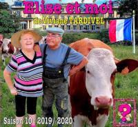 Idée de Sortie Ohis Théâtre : Élise et moi de Viviane TARDIVEL