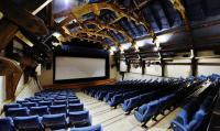 Idée de Sortie Givet Le Manège (cinéma, spectacles)